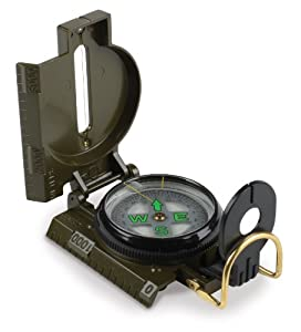 Stansport Lensatic Marching Compass from Stansport