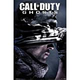 (22x34) Call of Duty Ghosts - Key Art Video Game Poster