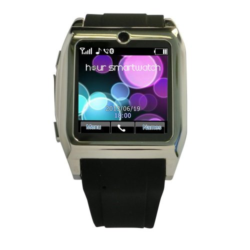 Hour Smart Watch