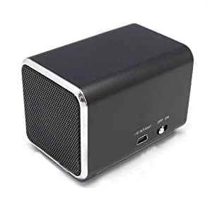 Review and Buying Guide of The Best Ricco Super Mini DSP Ultra Portable Travel Speaker