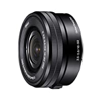 Sony SELP1650 16-50mm Power Zoom Lens by Sony