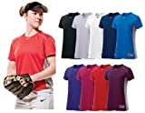 Nike 519565 Women's Fastpitch Game Top (Call 1-800-327-0074 to order)