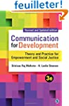 Communication for Development: Theory...