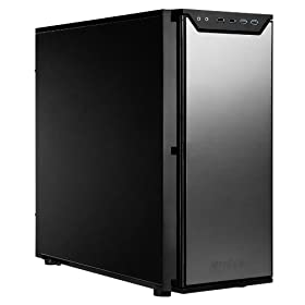 Antec P280 Black ATX Mid Tower Computer Case