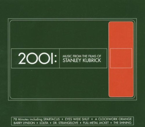 Mark Ayres - 2001: Music From the Films of Stanley Kubrick - Zortam Music