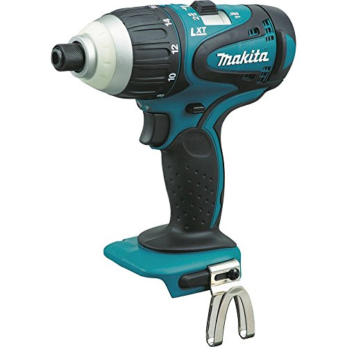 Makita Xpt03Z Lxt Lithium Ion Cordless Hybrid 4 Function Impact Hammer Driver Drill (Tool Only, No Battery)