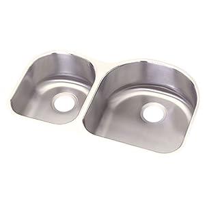 Revere Stainless Steel Sinks : Revere RCFU3119L 31