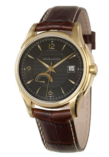 Hamilton Jazzmaster Power Reserve Men's Automatic Watch H32539595