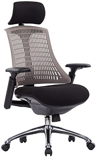 flash-mesh-ergonomic-office-chair-grey