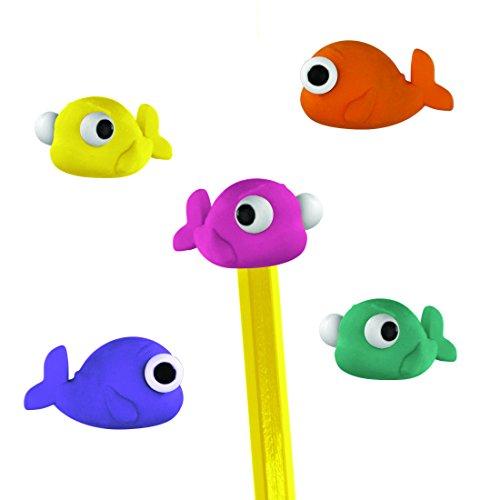mustard-pencil-topper-rubber-eraser-assorted-colours-fish