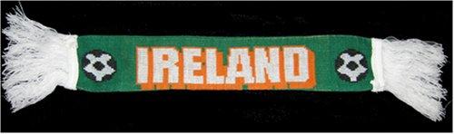 Ireland Soccer Team Mini Scarf