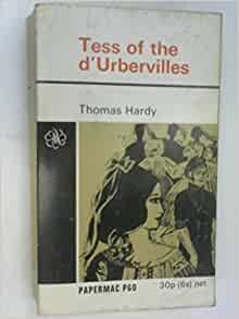 tess of the d urbervilles pdf free download