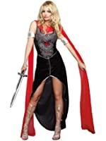 Dreamgirl Women's Scandalous Sword Warrior
