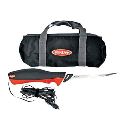 Berkley Electric Fillet Knife, 12-volt