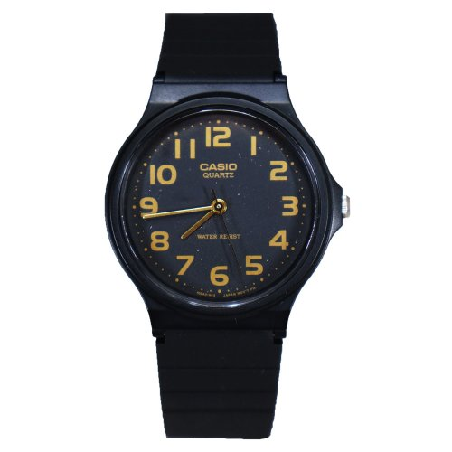 Casio Mq24-1B2 Casual Men'S Dress Watch