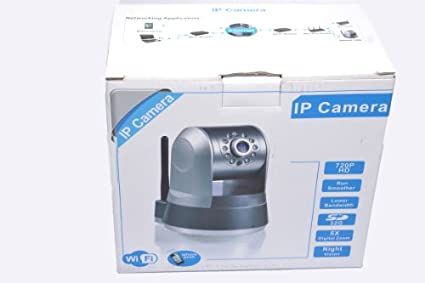 Pegasus-P7-Indoor-Wireless-IP-Camera