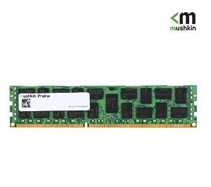 Mushkin Enhanced 16GB Proline DDR4 PC4-17000 2133MHz ECC Registered Server Memory Model 992212