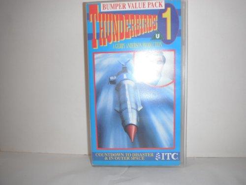 Thunderbirds [VHS] [Import]