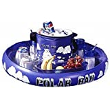 Poolmaster 54530 Polar Bar Refreshment Float (Discontinued by Manufacturer)