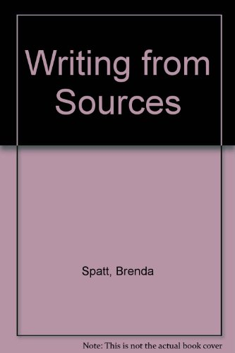 Writing from Sources 7e & i-cite