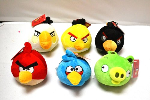 Angry Bird Sling front-662133