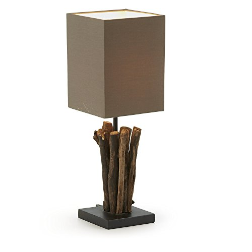 kave-home-lampara-antares-marron