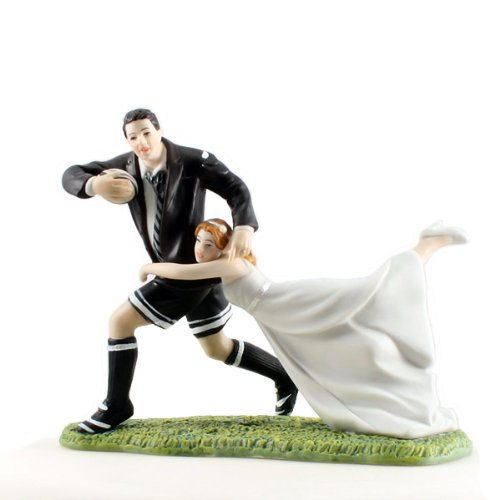 Weddingstar-A-Love-Match-Rugby-Couple-Figurine