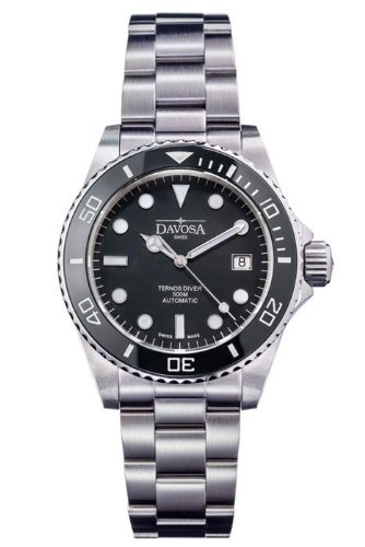 Davosa Ternos Diver Professional Automatic