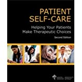 Patient Self Care (with Errata)by Carol CPHA
