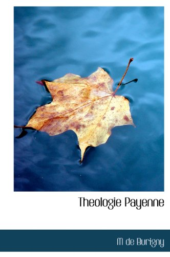 Theologie Payenne