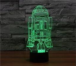 Star Wars light 1