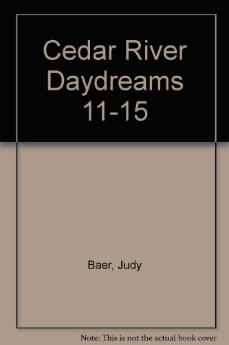 Something Old, Something New/Vanishing Star/No Turning Back/Second Chance/Lost and Found (Cedar River Daydreams 11-15) PDF
