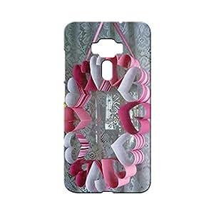 BLUEDIO Designer Printed Back case cover for Asus Zenfone 3 - G1811