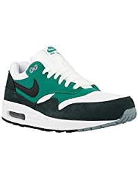 Nike Men's Air Max 1 Essential Sneakers Synthetic/Fabric Trainer Shoes