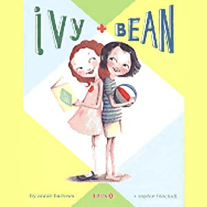 Ivy and Bean Audiobook