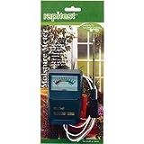 Luster Leaf 1820 Rapitest® Moisture Meter (Color: Steel, Tamaño: 1)