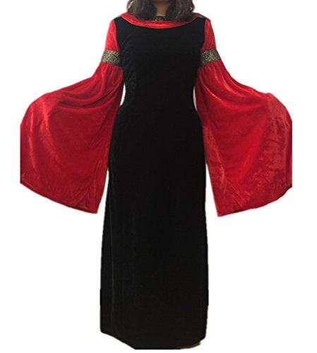 Women (Arwen Dress Costume)