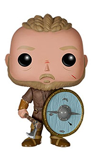 Funko Pop! Tv: Vikings - Ragnar Figura