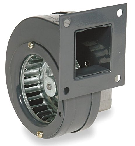 Dayton Model 1Tdn9 Blower 75 Cfm 2950 Rpm 115V 60Hz (4C762)