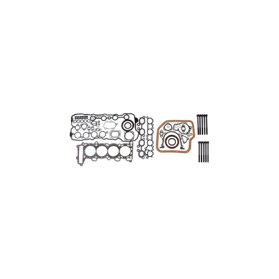 Evergreen FSHB3028T Nissan SR20DET Turbo JDM Full Gasket Set w/ Head