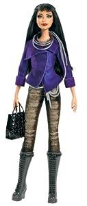 BARBIE STARDOLL W2293 DOLL Stardoll by Barbie