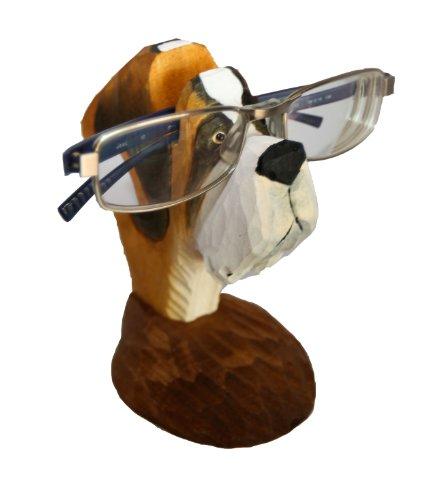 wisdomcraft handmade wooden eyeglass holder shopswell