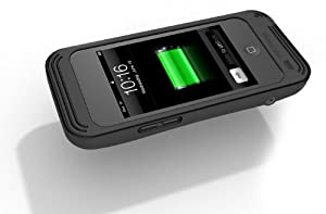 myCharge RFAM-0009 Portable Game Power for iPod Touch