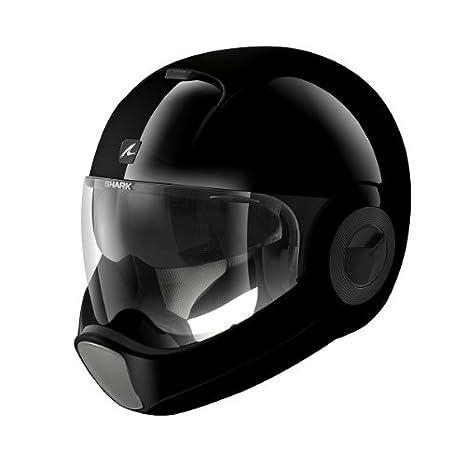 Shark Vantime Helmet Blank BLK XL