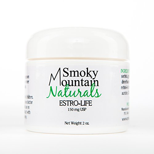 Smoky Mountain Naturals Estriol Cream Reviews