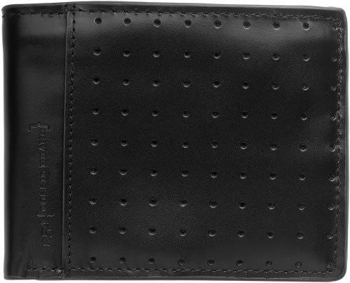Fossil Men's Leather Wallet - Strobe Traveler (Color: Black) - Buy Fossil Men's Leather Wallet - Strobe Traveler (Color: Black) - Purchase Fossil Men's Leather Wallet - Strobe Traveler (Color: Black) (Fossil, Fossil Accessories, Fossil Mens Accessories, Apparel, Departments, Accessories, Men's Accessories)