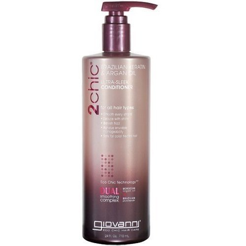 Giovanni - 2Chic Brazilian Keratin & Argan Oil