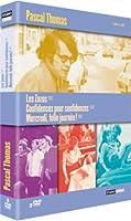 Pascal Thomas - Coffret - Les zozos + Confidences pour confidences + Mercredi folle journée