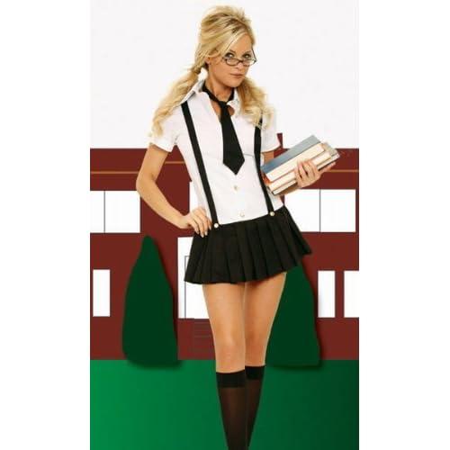 All st trinian school uniform