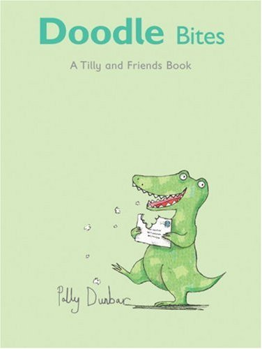 Doodle Bites: A Tilly and Friends Book